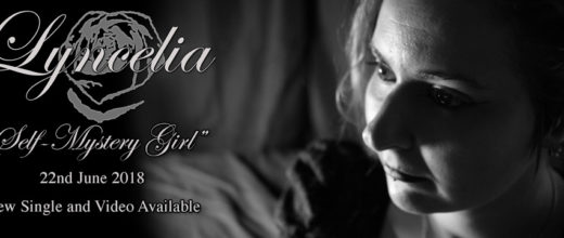 Lyncelia Self-Mystery Girl Available 22 June 2018