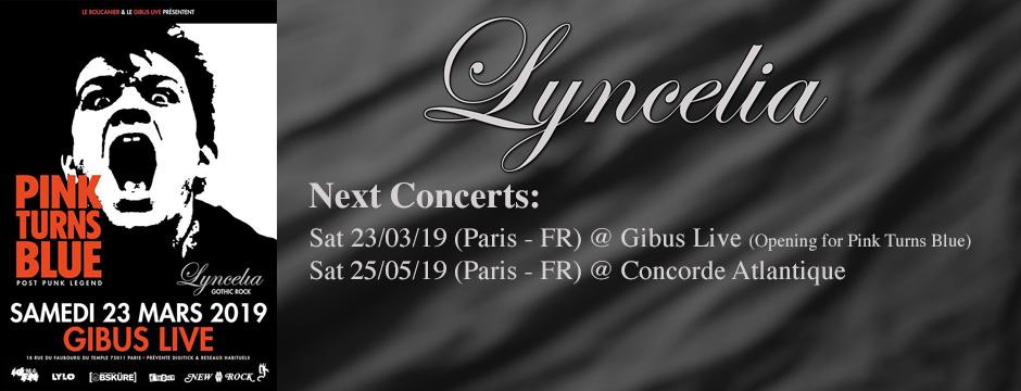 Lyncelia Gibus 2019
