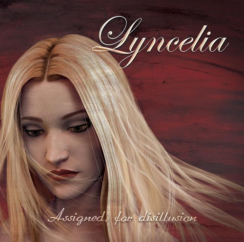 "Lyncelia ""Assigned for Disillusion"" Cover (2013)"