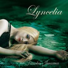 """Lyncelia """"Forsaken Innocence"""" Cover (2016)"""