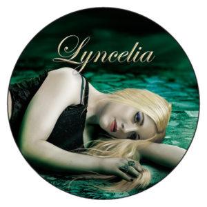 Lyncelia Badges Forsaken Innocence