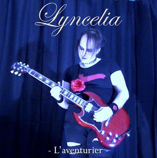 Lyncelia L'aventurier cover (2015)