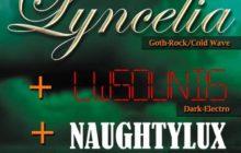 Lyncelia 14 October 2017 Pierrelaye