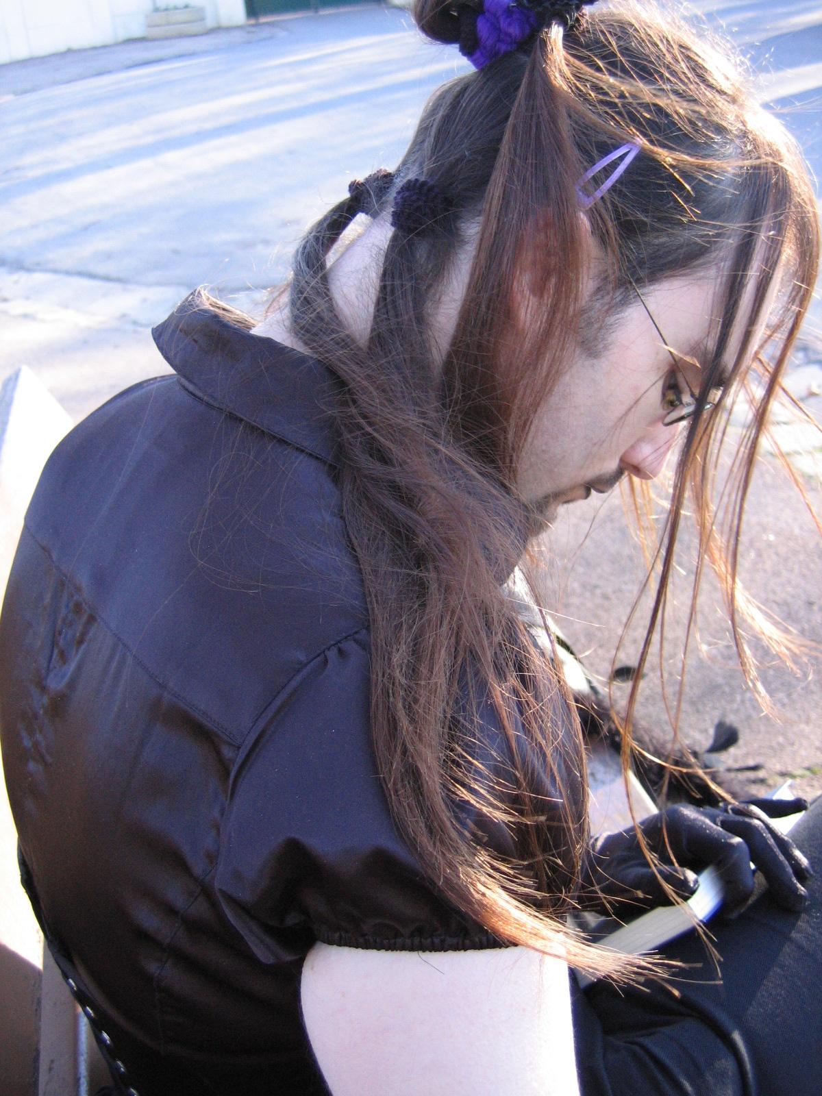 Lyncelia 2008