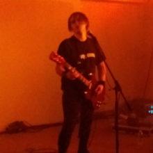 Lyncelia Live @La Mezzanine (Pierrelaye - FR)