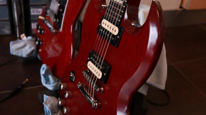 Lyncelia Gibson SG Gibson SG Future