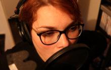 Lyncelia Studio recording female Voices
