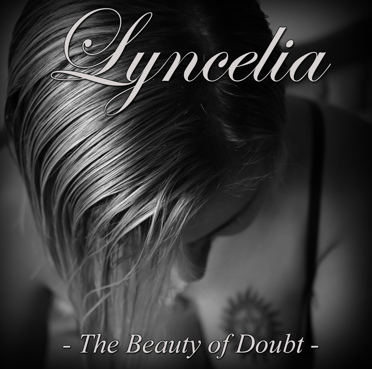 Lyncelia The Beauty of Doubt Cover 2018