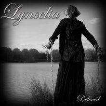 "Lyncelia ""Beloved"" single cover"