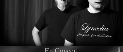 Lyncelia 25/05/2019 Concert
